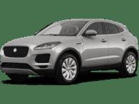 null Jaguar E-PACE Reviews
