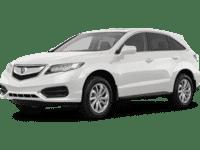 2018 Acura RDX Reviews