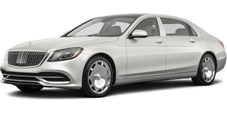 Mercedes-Benz S-Class Maybach S 650 Sedan