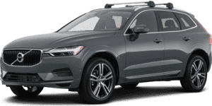 2019 Volvo XC60 Prices