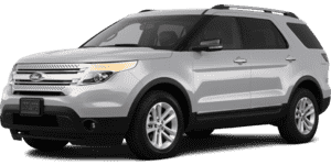 2011 Ford Explorer in Ames, IA