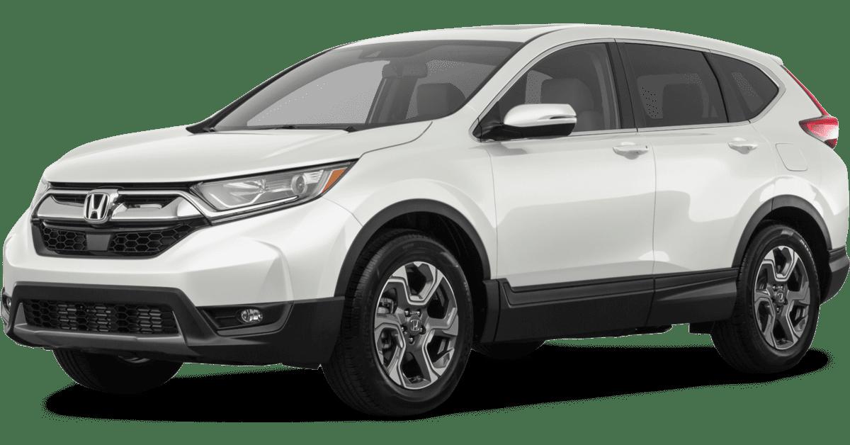 2019 Honda Cr V Prices Reviews Incentives Truecar