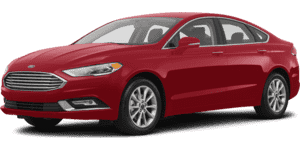 2017 Ford Fusion in Fairfield, OH