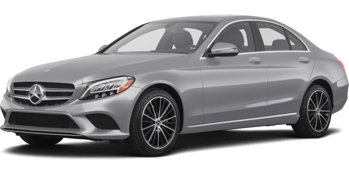 2019 Mercedes Benz C Class Prices Incentives Dealers Truecar