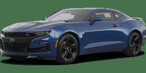 2020 Chevrolet Camaro in East Providence, RI