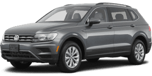 2019 Volkswagen Tiguan Prices