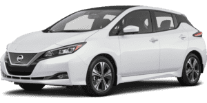 2020 Nissan LEAF Prices