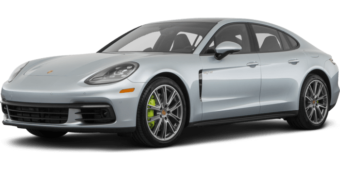 2020 Porsche Panamera 4 E-Hybrid 10 Years Edition AWD