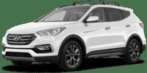2018 Hyundai Santa Fe Sport Prices