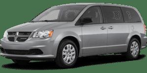 2020 Dodge Grand Caravan in Waite Park, MN