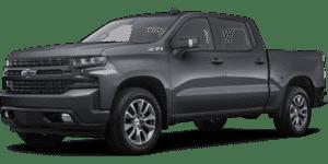 2020 Chevrolet Silverado 1500 in Lake Bluff, IL