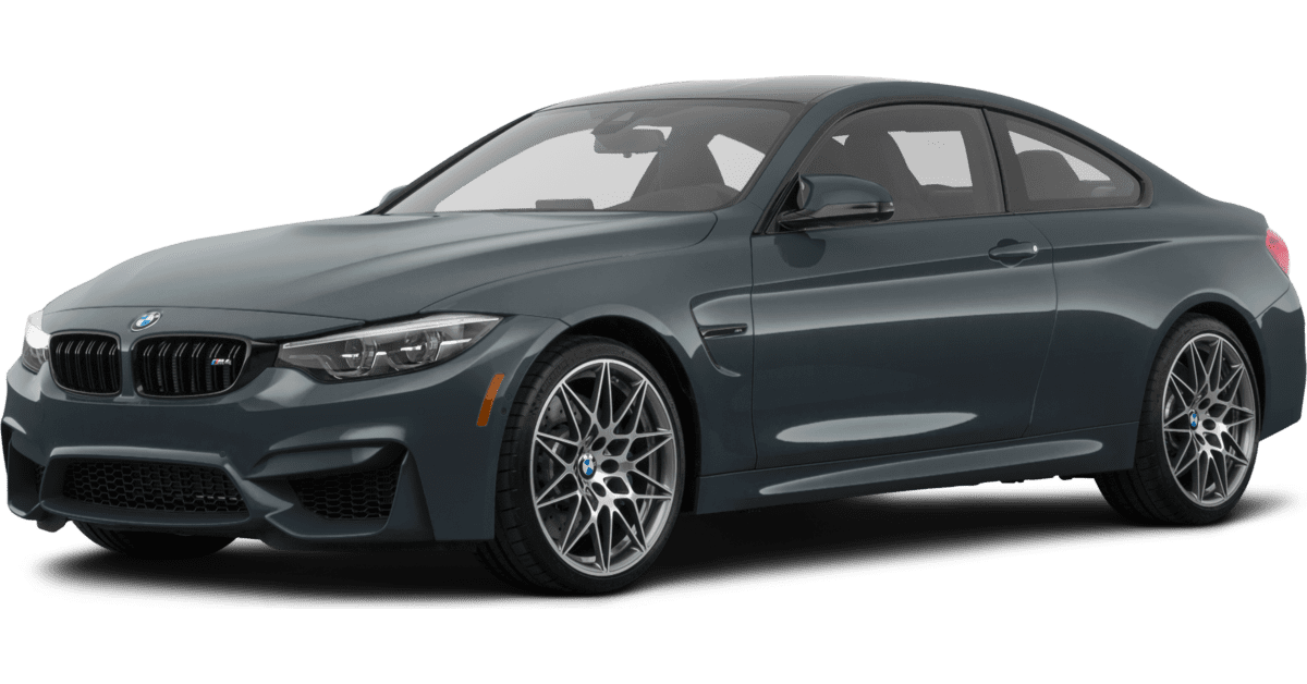 2019 Bmw M4 Prices Incentives Dealers Truecar