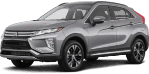 2020 Mitsubishi Eclipse Cross in High Point, NC