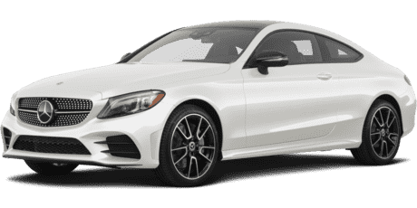 Mercedes-Benz C-Class C 300 Coupe 4MATIC