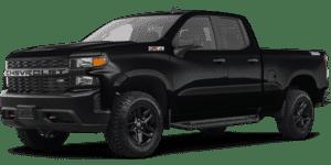2020 Chevrolet Silverado 1500 in Muskegon, MI
