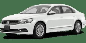2018 Volkswagen Passat Prices