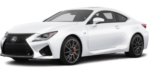 2019 Lexus RC Prices