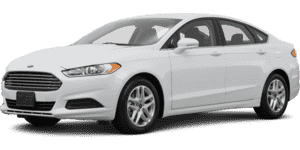 2016 Ford Fusion in Brentwood, CA