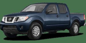 2019 Nissan Frontier in Tucson, AZ