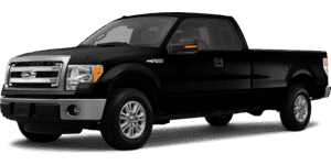 2013 Ford F-150 in Lancaster, OH