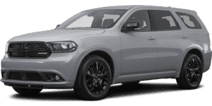 2017 Dodge Durango in Mccomb, MS