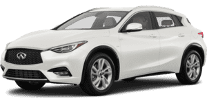 2018 INFINITI QX30 Prices