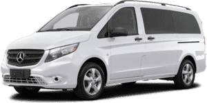 2018 Mercedes-Benz Metris Passenger Van Prices