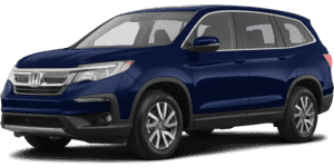 2020 Honda Pilot in Burlingame, CA