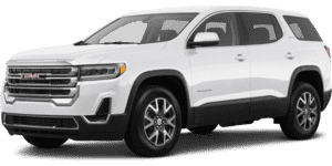 2020 GMC Acadia in Westborough, MA