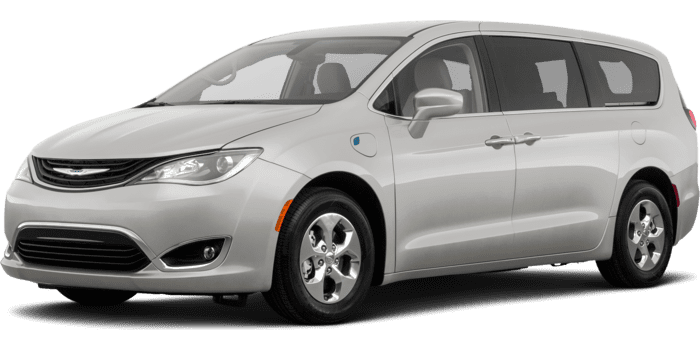 chrysler pacifica key fob battery