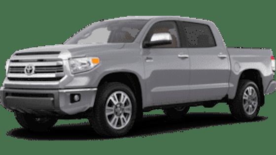 2018 Toyota Tundra in Stonewall, LA 1