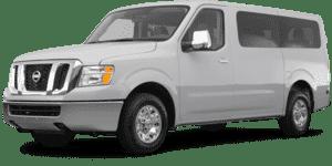 2019 Nissan NV Passenger Prices