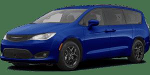 2020 Chrysler Pacifica in Danbury, CT