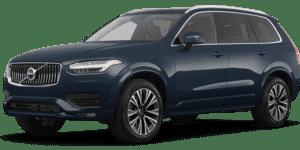 2020 Volvo XC90 in Austin, TX