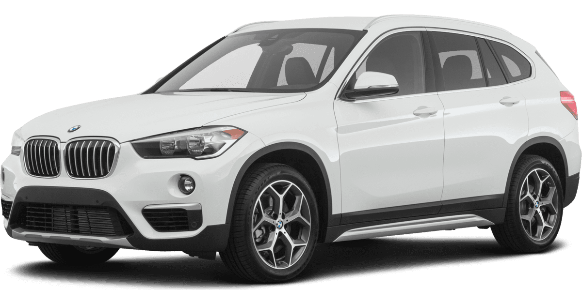 2019 Bmw X1 Prices Reviews Incentives Truecar