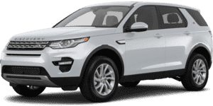 2019 Land Rover Discovery Sport Prices