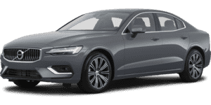 2020 Volvo S60 in Norwood, MA