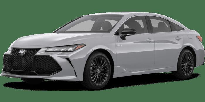 Toyota Avalon Hybrid XSE