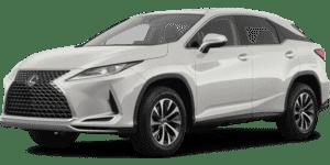 2021 Lexus RX Prices