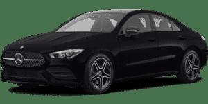 2020 Mercedes-Benz CLA in Chicago, IL
