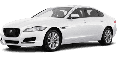 Jaguar XF 20d Sedan RWD