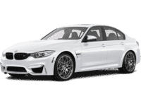 2017 BMW M3 Reviews