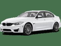 2016 BMW M3 Reviews