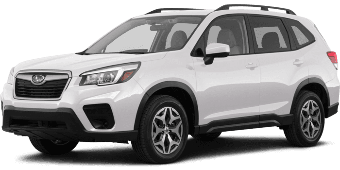 2019 Subaru Forester Prices Reviews Incentives Truecar