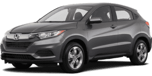 2019 Honda HR-V in Ellicott City, MD