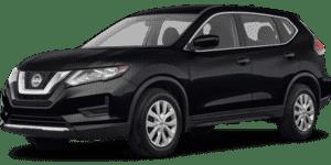 2019 Nissan Rogue in Auburn, MA