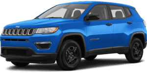 2018 Jeep Compass in Columbia, KY