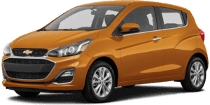 2020 Chevrolet Spark in Indianapolis, IN