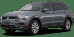 2019 Volkswagen Tiguan in Escondido, CA