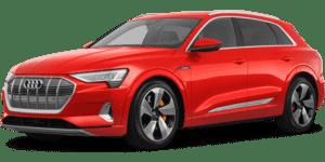 2019 Audi e-tron in Beaverton, OR